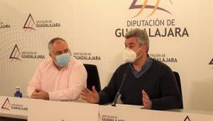 El Grupo Popular denuncia que el Gobierno Provincial de Guadalajara solo ha sido capaz de ejecutar el 59,97% del presupuesto de 2020