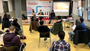 El III Programa 'Semillas' inicia su periodo formativo en Cuenca con los 13 proyectos seleccionados