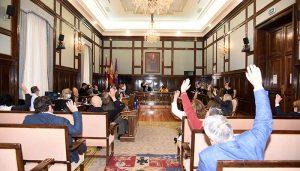 El pleno de la Diputación de Guadalajara aprueba el Plan Extraordinario de Inversiones de Vega para reactivar la provincia