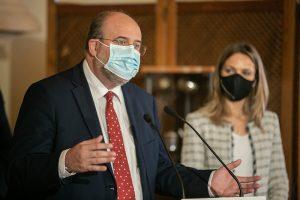 El próximo Consejo de Gobierno aprobará el Anteproyecto de Ley de Medidas contra la Despoblación para remitirla a las Cortes