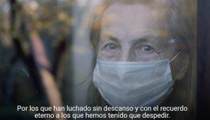 El PSOE de CLM narra en un vídeo el esfuerzo de nuestra ciudadanía en un año de lucha contra la COVID-19