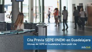 El SEPE abonó en Guadalajara más de 50 millones de euros en prestaciones por ERTE durante el año 2020
