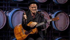 Estival Cuenca premia a Santiago Auserón que actuará en el Parador el 30 de junio