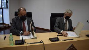 Estudiantes de la UCLM podrán seguir realizando prácticas en la Fiscalía de Castilla-La Mancha