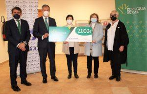 Fundación Eurocaja Rural impulsa la creación de empleo en el Tercer Sector