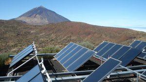 Investigadores de la UCLM concluyen que el cambio climático apenas afectará a las renovables en las islas europeas