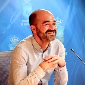 Israel Marco Tejón