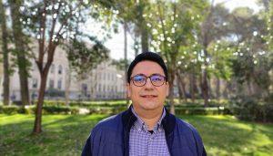 Jorge Zafrilla