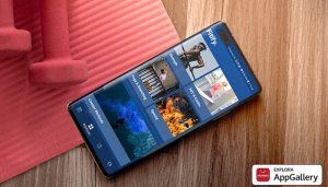La aplicación de fitness Fitify ya está disponible en AppGallery y en los wearables de Huawei