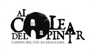 La casa de piedra de Alcolea del Pinar, en el nuevo sello del Camino del Cid
