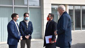 La Diputación de Cuenca saca una convocatoria de 50.000 euros para becar 10 proyectos de alumnos de la UCLM