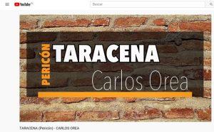 La Escuela de Folklore de la Diputación de Guadalajara difunde en las redes sociales la obra musical de Carlos Orea