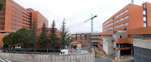 La Junta anuncia la licitación para el equipamiento y el plan de traslado al nuevo Hospital de Guadalajara