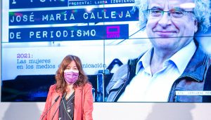 La Junta destaca la contribución de los medios de comunicación en la consecución de la igualdad y la erradicación de la violencia machista