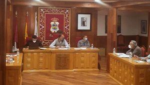 La Mancomunidad de Aguas ´El Girasol´ aprueba por unanimidad obras de la red de saneamiento en la Avenida Pablo Iglesias y la Calle Archivero Dimas Pérez