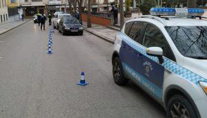La Policía Local de Cuenca emite dos propuestas de sanción por pasar del estado de alarma