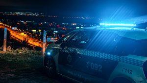 La Policía Local de Guadalajara impone 33 denuncias, cerca de la mitad por no usar mascarilla y aumentan las sanciones por incumplir el horario nocturno
