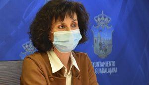 La Policía Local de Guadalajara intensificará los controles en Semana Santa para velar por el cumplimiento estricto de las restricciones sanitarias