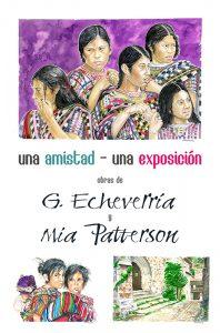 La Sala Multiusos del Centro San José reabre sus puertas con una exposición de pintura de Echeverría y Mía Patterson
