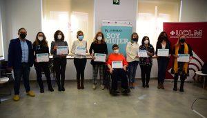 La UCLM acoge en Toledo una nueva edición de la jornada 'Soy Mujer'