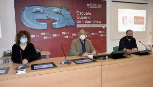 La UCLM analizará los partidos de balonmano de las selecciones regionales y estudiará a sus jugadores de cara a los campeonatos de España