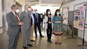 La X Semana del Cerebro de la Facultad de Medicina de Ciudad Real reivindica la importancia que tiene la investigación para la salud