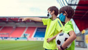 Las solicitudes para participar en el programa de deporte escolar 'Somos Deporte 3-18' se podrán presentar a partir de este miércoles