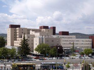 Cuenca capital y Motilla, las dos localidades con más casos de covid en la provincia de Cuenca en la semana del 15 al 21 de marzo
