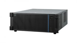 Sony XVS-G1 2
