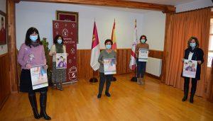 Talleres, videos, programas radiofónicos y lectura de un manifiesto en Tarancón para conmemorar el Día Internacional de las Mujeres