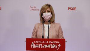 """Abengózar denuncia la postura de Núñez en pandemia basada en """"crear bulos"""", """"difundir miedo"""" e """"intentar desgastar al Gobierno de CLM"""""""