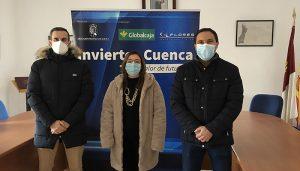 Almonacid del Marquesado suma sus 8.000 metros cuadrados de suelo industrial al proyecto Invierte en Cuenca