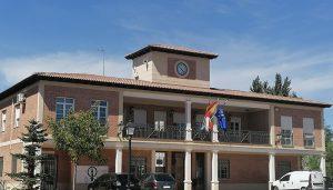 Ayuntamiento Villanueva de la Torre