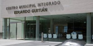 Biblioteca Municipal  'José Antonio Suárez de Puga'