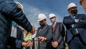Castilla-La Mancha, expectante para ver qué ocurre tras el Estado de Alarma