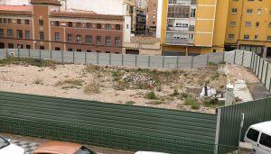 Cuenca en Marcha preguntará por la situación de la residencia de mayores del Pozo de las Nieves