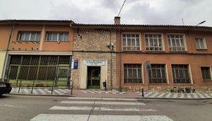 Cuenca en Marcha propone crear una Casa de Asociaciones en el antiguo aulario de La Paz
