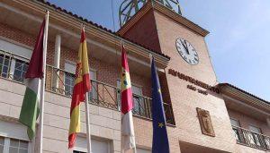 El Ayuntamiento de Cabanillas incrementará en otros 3'3 millones de euros la partida de inversiones de este año 2021