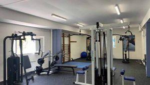El Ayuntamiento de Sigüenza amplía las instalaciones del gimnasio