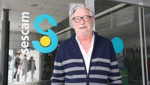 El cardiólogo Juan Luis Bardají Mayor, nuevo gerente del Área Integrada de Cuenca