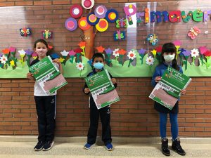 El colegio Marista Champagnat de Guadalajara celebra su XXII Semana Solidaria