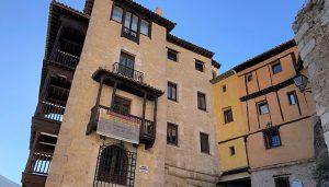 El Consorcio licita las obras para dotar de servicios urbanísticos las Casas Colgadas por procedimiento de urgencia
