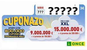 El Cuponazo de la ONCE reparte 100.000 euros en Quintanar del Rey