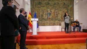 El Gobierno de Castilla-La Mancha conmemora el Día Internacional del Pueblo Gitano