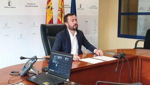 El Gobierno de Castilla-La Mancha se sumará al dictamen para la integración de la perspectiva de género en el Pacto Verde Europeo