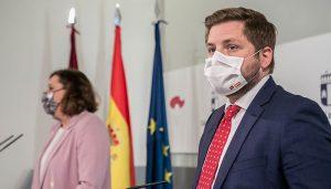 El Gobierno regional amplía la inversión para el mantenimiento de la Red regional de Carreteras en un 20 por ciento hasta llegar a los 7,2 millones de euros