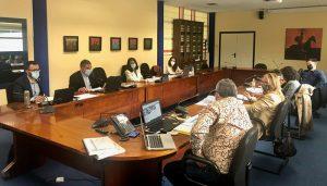 El Gobierno regional anuncia el inicio de la revisión del Plan de Gestión de las ZEPA de Aves Esteparias de Castilla-La Mancha