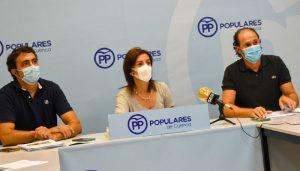 El Grupo Popular propondrá la construcción de un circuito de motocross en Cuenca en el pleno del próximo jueves