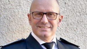 El Jefe de la Policía Local de Cuenca, José Vidal, Medalla de Oro al Mérito Profesional de Castilla-La Mancha