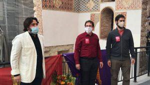 El Partido Castellano agradece a los arriacenses su asistencia al acto del V Centenario en recuerdo de los Comuneros del pasado 23 de abril